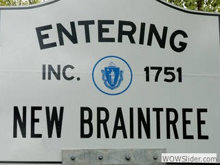 New Braintree